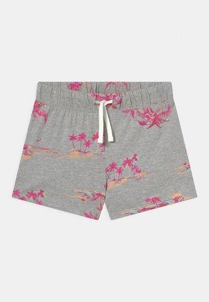 GIRLS - Shorts - light heather grey