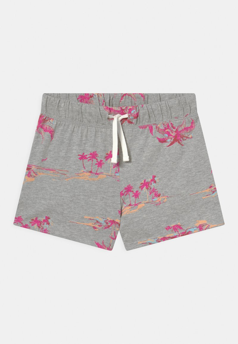 GAP - GIRLS - Shorts - light heather grey