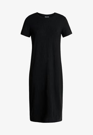 VMGAVA DRESS - Sukienka z dżerseju - black