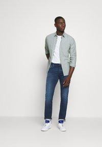 Scotch & Soda - DAILY ICON - Jeans slim fit - blue denim - 1