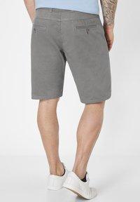 Redpoint - PARKLAND - Shorts - lt.grey - 2