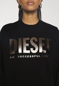 Diesel - Sweatshirt - black - 4