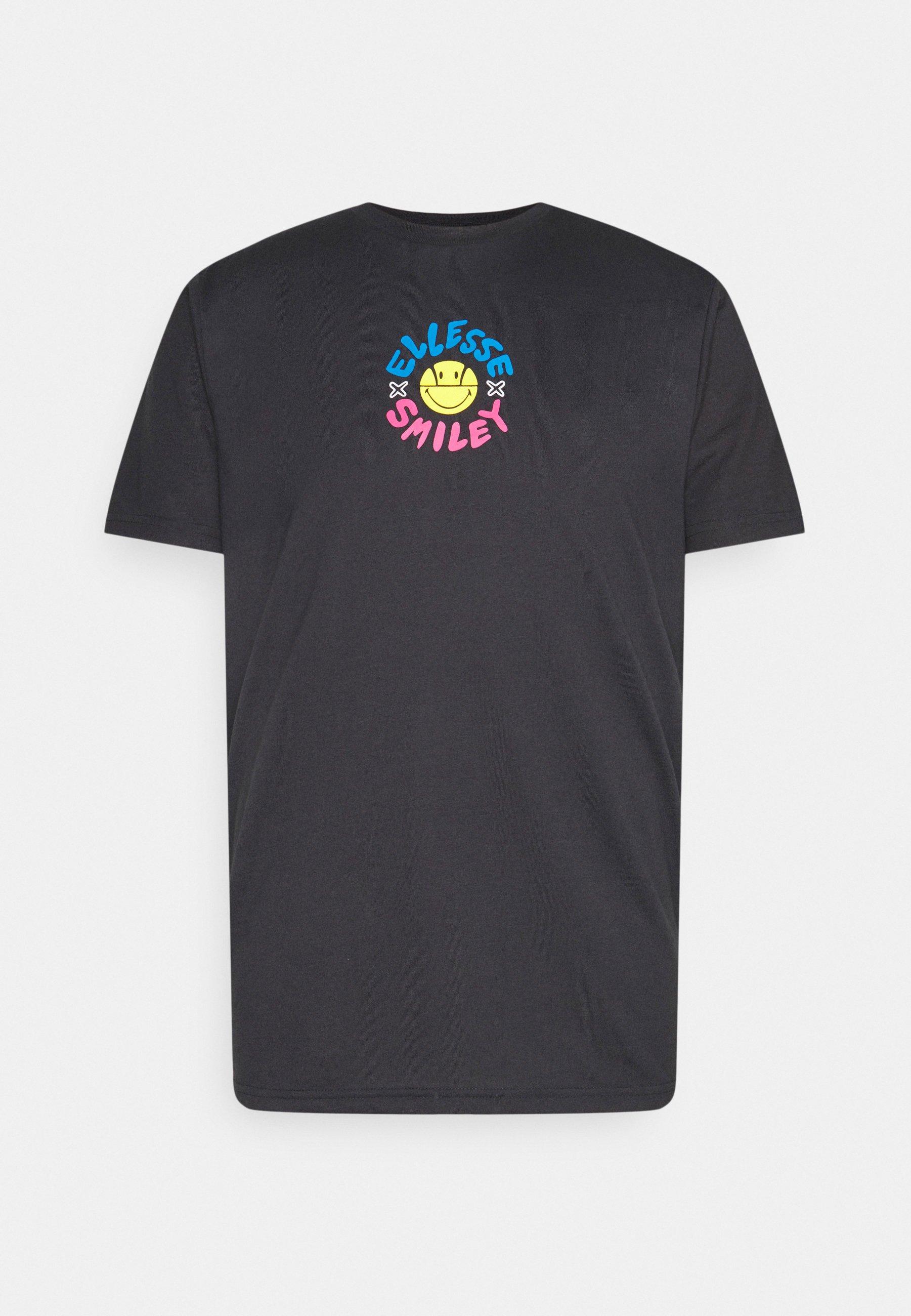 Herren CHEERO TEE - T-Shirt print