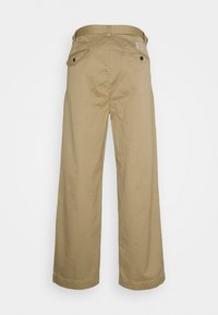 Polo Ralph Lauren - RELAXED FIT BRITON PANT - Broek - burmese tan - 1