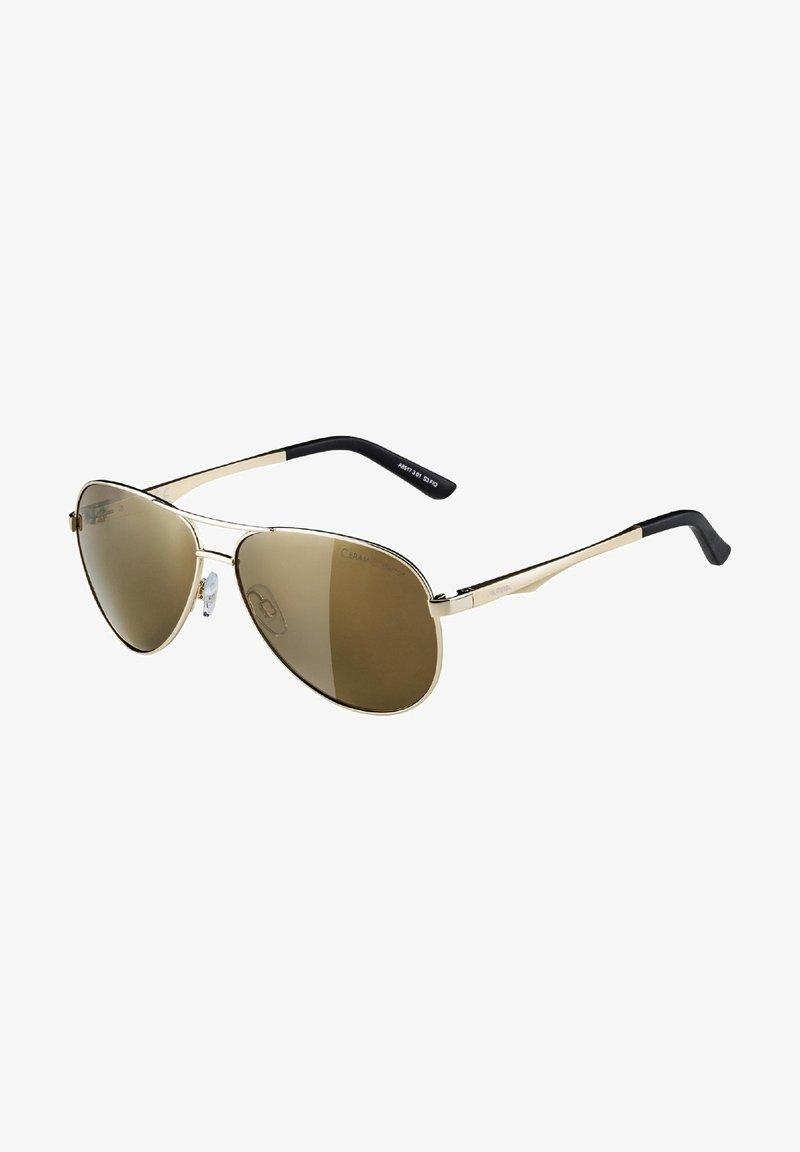 Alpina - ALPINA A 107 - Sunglasses - gold (a8517.x.01)