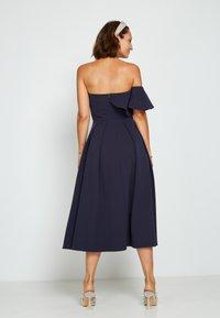 True Violet - Maxi dress - navy - 1