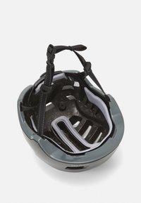 Smith Optics - EXPRESS UNISEX - Helm - black - 3