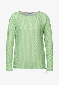 Street One - Long sleeved top - grün - 3