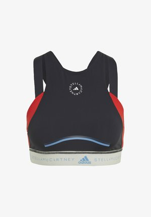 ADIDAS BY STELLA MCCARTNEY BEACHDEFENDER BIKINI TOP - Sports bra - black