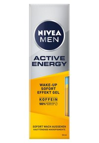 Nivea Men - ACTIVE ENERGY WAKE-UP GEL CONCENTRATE - Soin de jour - - - 2