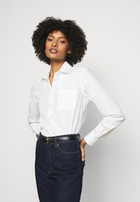 Sportmax - RELAX - Relaxed fit jeans - dark blue - 3