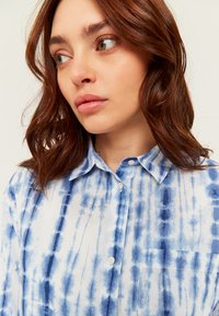 TALLY WEiJL - Button-down blouse - multicolor - 3
