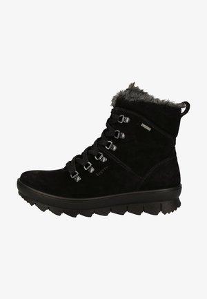 Winter boots - schwarz (schwarz)