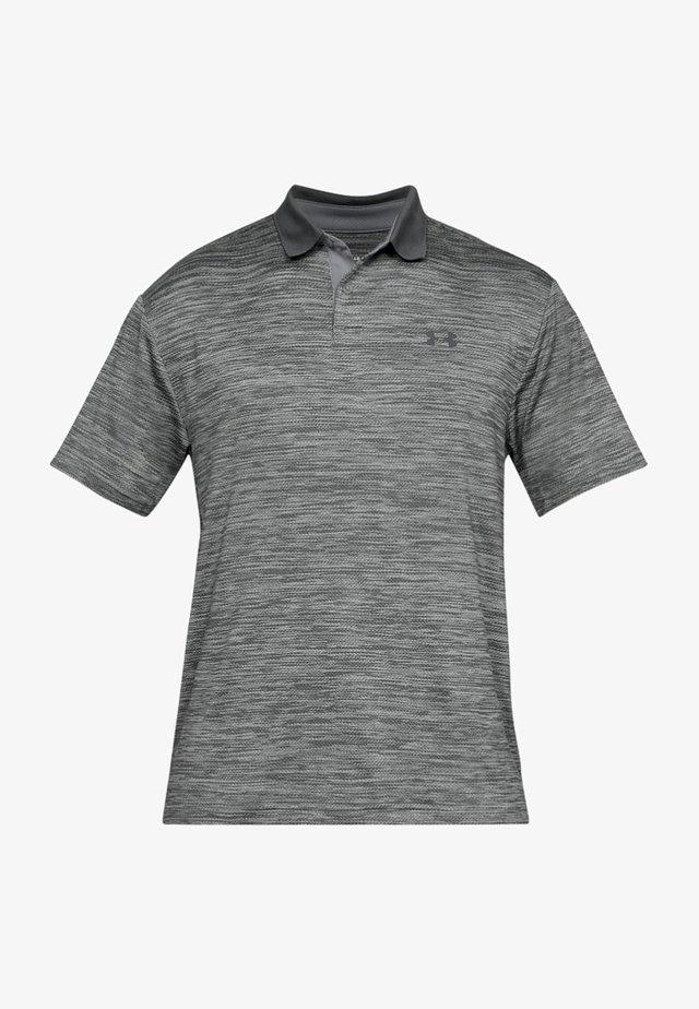PERFORMANCE POLO 2.0 - Poloshirt - dark grey