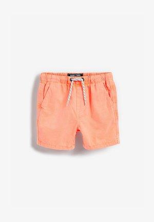 Shorts - apricot