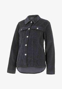 PCMPOLLY SHACKET - Koszula - ombre blue