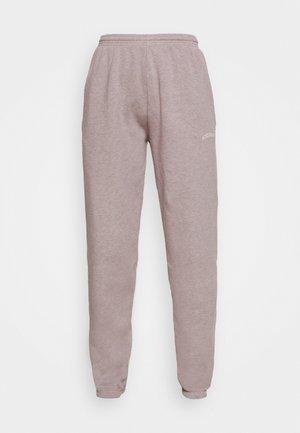 PANT - Teplákové kalhoty - grey lavendar