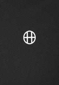 HUF - MY LUST TEE - Print T-shirt - black - 3