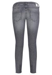 MAC Jeans - Slim fit jeans - grey - 1