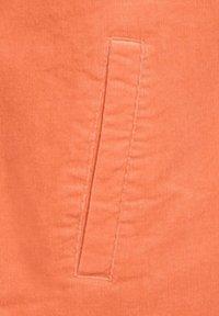 Street One - Summer jacket - orange - 2