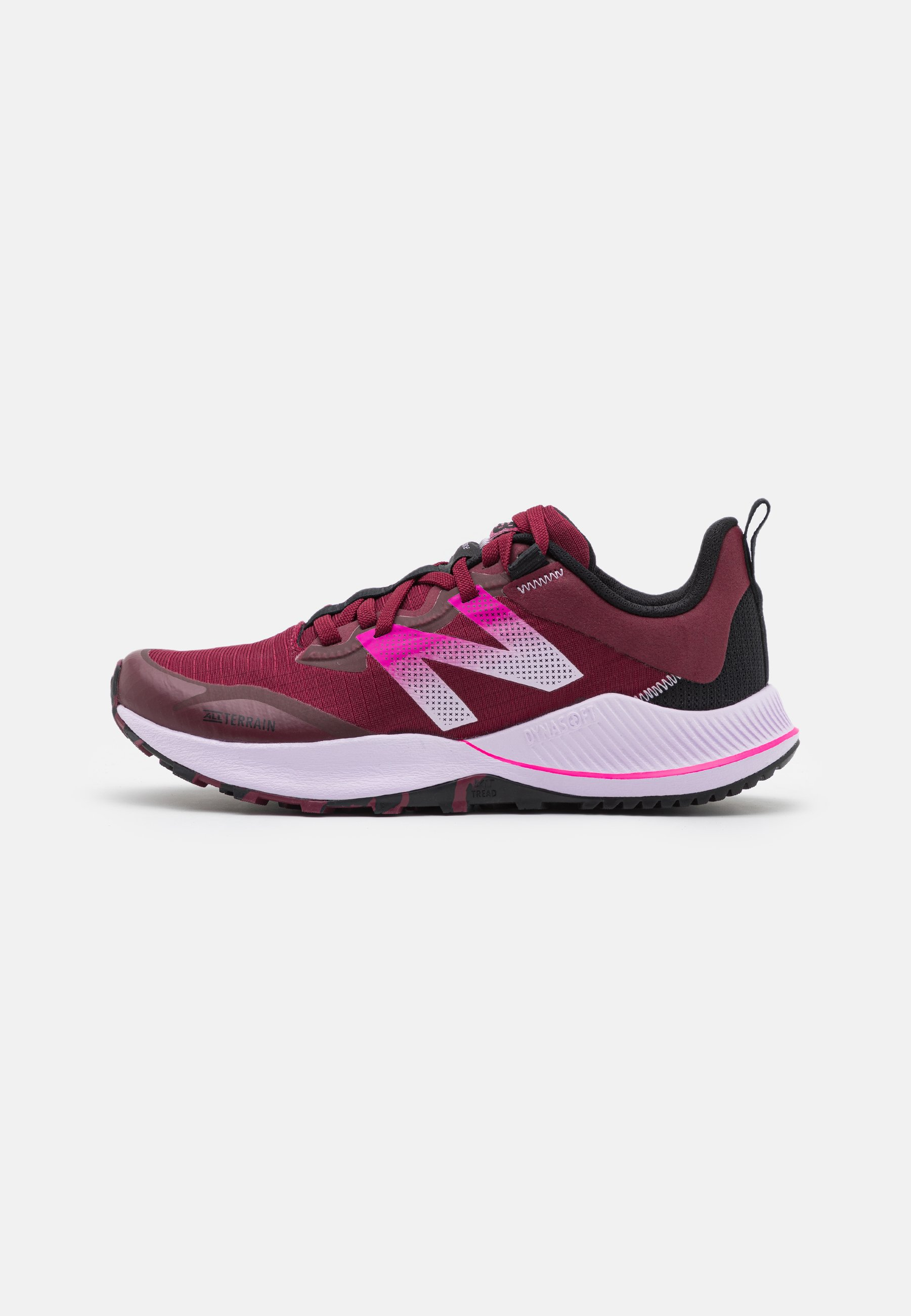 Donna NITREL - Scarpe da trail running