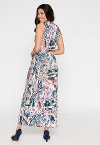LolaLiza - Maxi dress - pink - 2