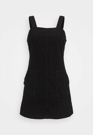 CLEAN PINNY - Robe d'été - black