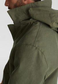 Esprit Collection - Parka - dark khaki - 3