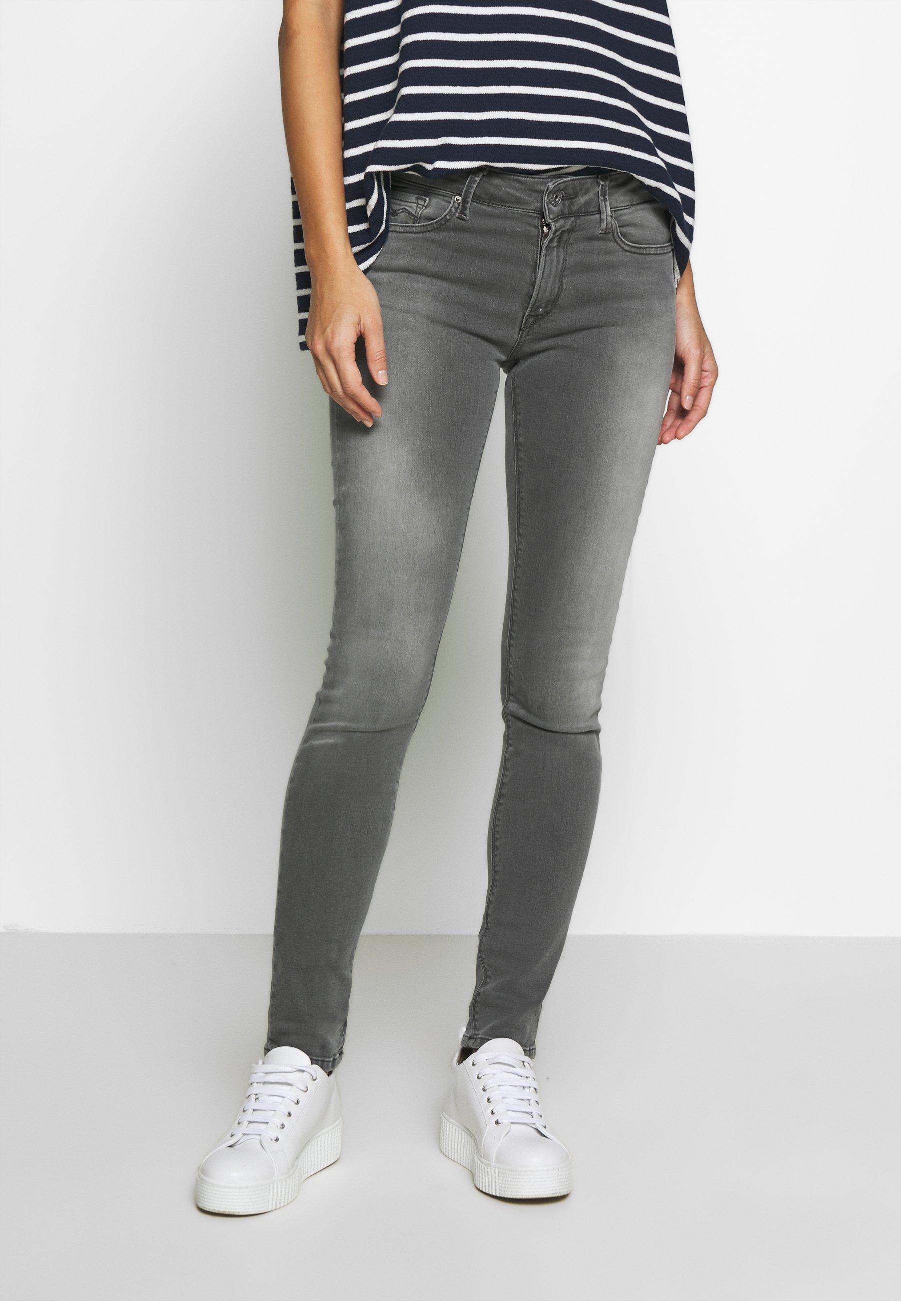 Women NEW LUZ - Jeans Skinny Fit