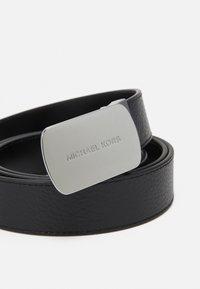Michael Kors - BELT - Belt - black - 3
