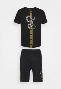Brave Soul - Shorts - black - 0