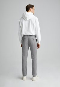 Levi's® - XX CHINO STD II - Trousers - steel grey shady - 2
