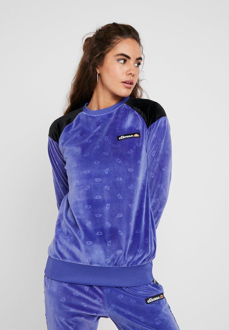 Ellesse - ANDRI - Sweatshirt - purple