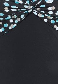 DORINA CURVES - ALHANDRA - Swimsuit - ink - 2