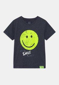 Staccato - 2 PACK - Camiseta estampada - multi-coloured - 2