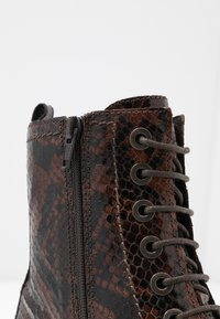 Dune London - PRESTPONE - Veterboots - brown - 2