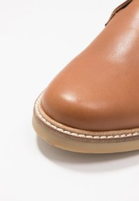 Kickers - TYL - Casual lace-ups - camel - 2