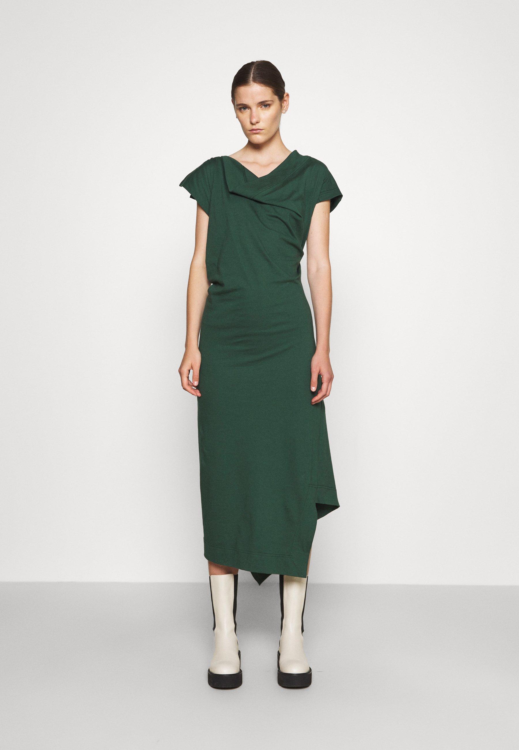 Women UTAH DRESS - Jersey dress