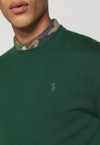 Polo Ralph Lauren - Jumper - college green - 5