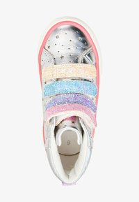 Next - Baby shoes - silver - 0