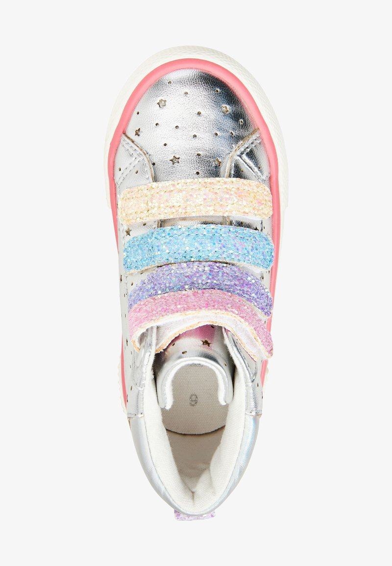 Next - Baby shoes - silver