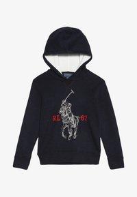Polo Ralph Lauren - Hoodie - hunter navy - 3
