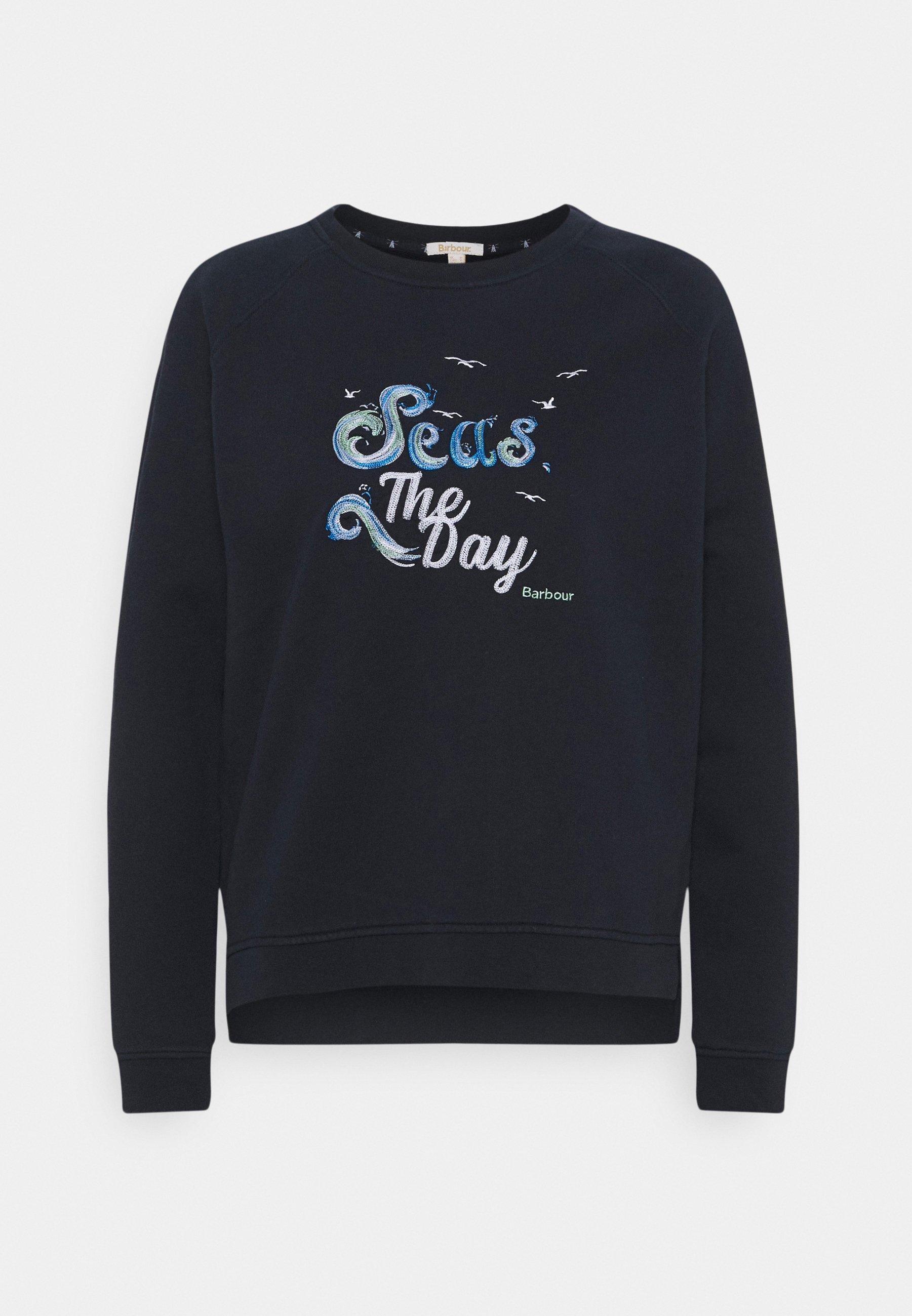 Women DUNE OVERLAYER - Sweatshirt