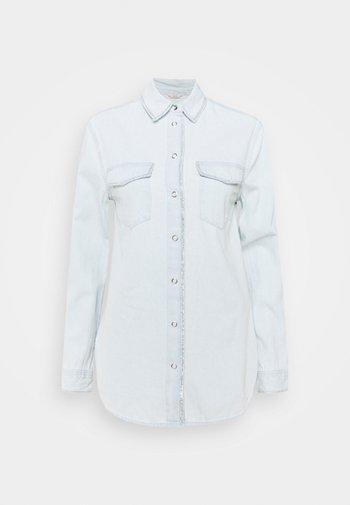 BILLIE  - Button-down blouse - filea