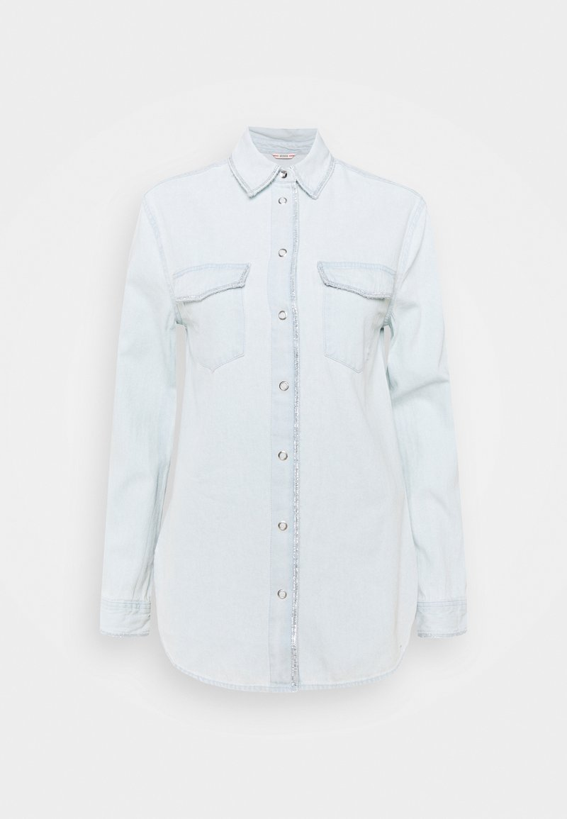 Guess - BILLIE  - Button-down blouse - filea