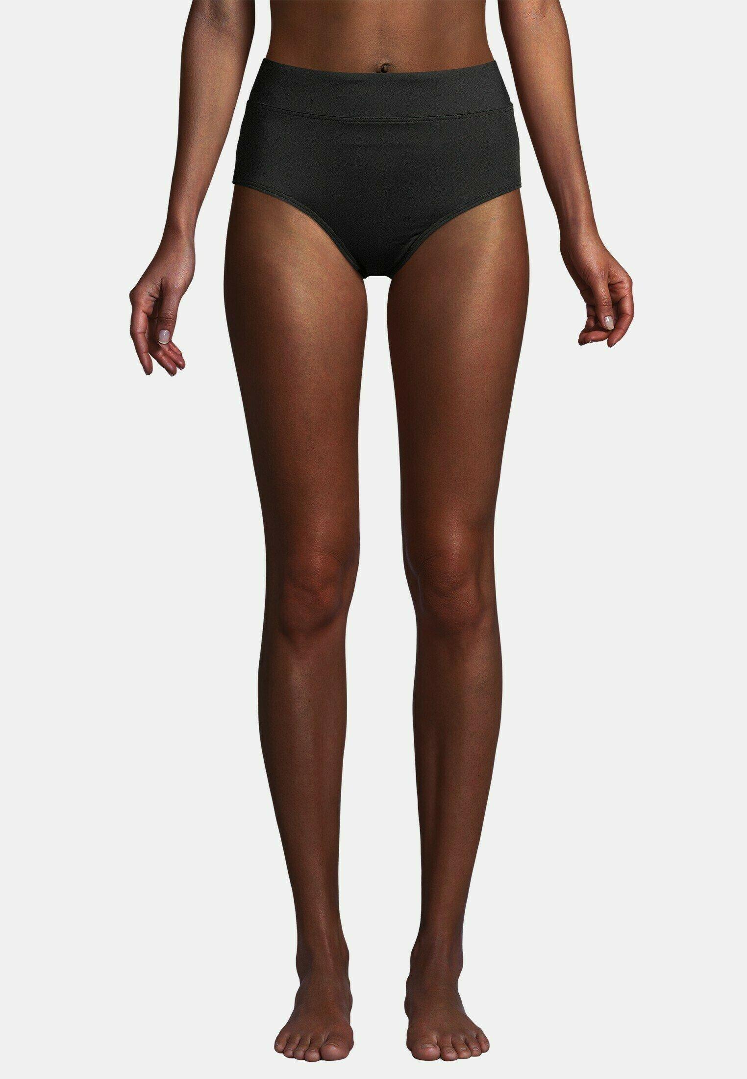 Damen Bikini-Hose - black