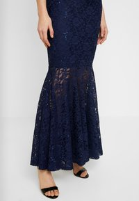 Sista Glam - ADARD - Occasion wear - navy - 5