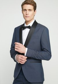 Isaac Dewhirst - TUX - Suit - dark blue - 2