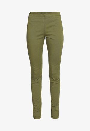 BASIC - Leggingsit - winter moss