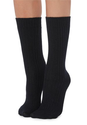 Socks - blu